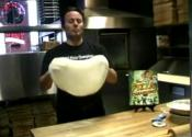 Tony Gemignani On How To Toss Pizza Dough