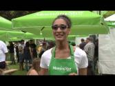 Morningstar Farms And Carla Hall