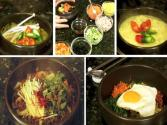 5 Stone Bowl Recipes - Ddukbaegi Bulgogi, Albap, Gyeranjjim, Bibimbap, Dwenjang Jjigae
