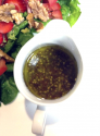 Diabetic Boiled Salad Dressing
