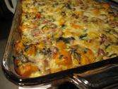 Squash Casserole
