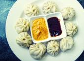 Lee's Incredible Momos