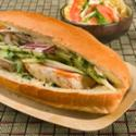  Vietnamese Sandwich