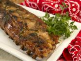 90 Seconds Baby Back Baked Ribs