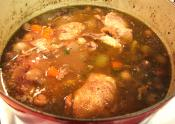 Country Classic Chicken Stew