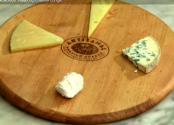 Artisanal Cheeseclock