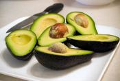Guacamole With Wine Vinegar