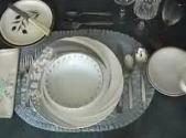 About Basic Table Setting