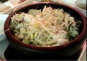 Bibimbap At Koreatown Plaza Food Court