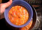 Zesty Brunswick Stew