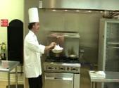 Chef Todd Mohr Talks About Cooking