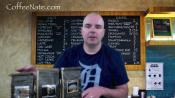 Camano Island Coffee Roasters Review