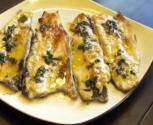 Charbroiled Trout