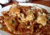 Chilaquiles At Tacubaya Fourth Street