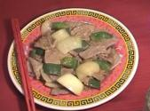 Classic Chinese Pepper Steak
