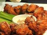 Chuncheon Buffalo Wings