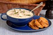 Scandinavian Fish Chowder