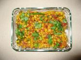 Corn Kernels Curry
