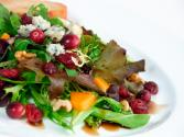Simple Cranberry Salad