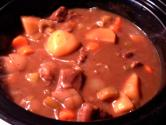 Crockpot Beef Stew Part 1 – Introduction And Making The Dish