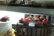 A Review Of Crumbs Bakery
