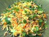 Vegetable N Cheese Slaw