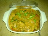 """chicken Handi"" Or  ""chicken Makhni""."