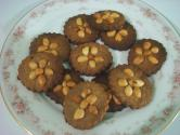 Homemade Peanut Cookies