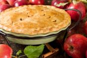 Sumptuous Apple Pie