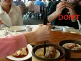 Know More About Dim Sum