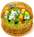 Italian Easter Basket