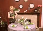 Tips On Easter Table Setting