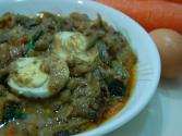 Egg Stew