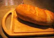 Hickory French Bread
