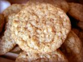 Norwegian Oatmeal Cookies