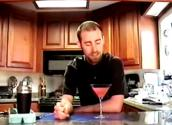 Tips To Make Ginger Cosmopolitan