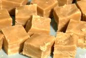 Winter Fudge Recipe