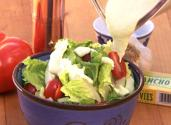 Green Goddess Dressing With Sour Cream