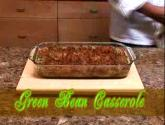 Ham And Lima Bean Casserole