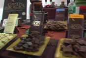 A Review Of Green And Black's Organic Chocolates
