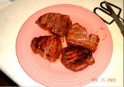 Easy Grilled Fillet Mignon