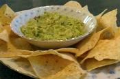 Quick Guacamole For You