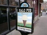 An Overview Of The Halo Pub