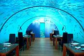 About World's First Underwater Restaurant