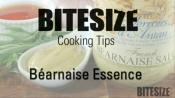 All About Bearnaise Essence
