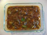 Hot N Spicy Mushroom Curry