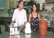 How To Buy A Homemade Icecream Maker