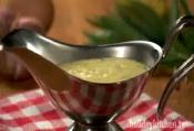 How To Make Bearnaise Sauce