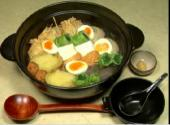 Oriental Oden