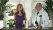 How To Open Aand Pour A Bottle Of Champagne